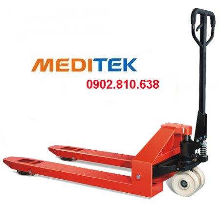 Xe nâng tay hiệu Meditek Đài Loan chất lượng cao