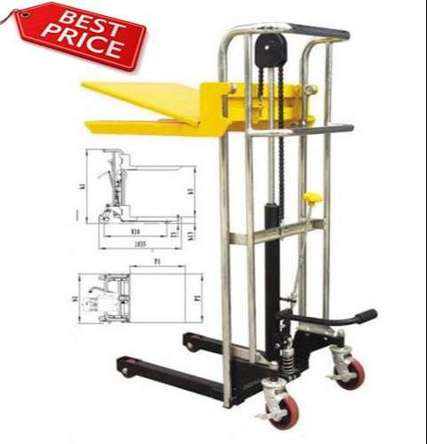 Máy móc công nghiệp: Báo giá xe nâng tay cao 400kg - 3 tấn Bao-gia-xe-nang-tay-cao-mini-400kg