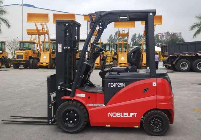 Diễn đàn rao vặt: Xe nâng điện Noblelift ngồi lái giá cạnh tranh số 1 thị trường Xe-nang-dien-ngoi-lai-noblelift