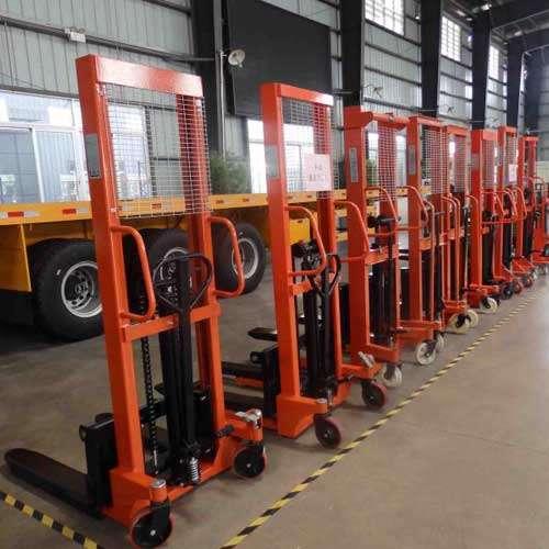 Máy móc công nghiệp: Báo giá xe nâng tay cao 400kg - 3 tấn Xe-nang-tay-cao-tai-havico